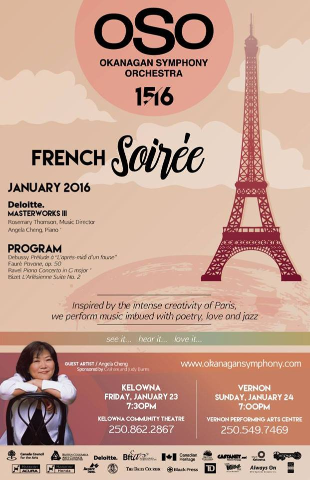 French Soiree