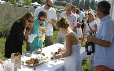 Okanagan Feast of Fields