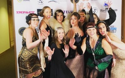 Mamas For Mamas- Gatsby Gala 2019