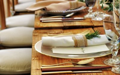 Planning your own party? Start here! Our Top Tips for hosting a successful event